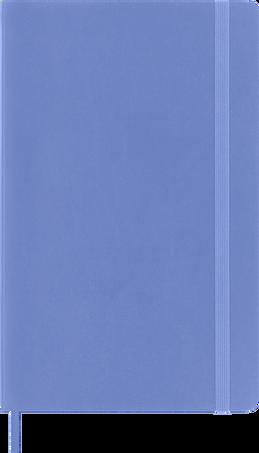 Classic Notebook NOTEBOOK LG RUL SOFT HYDRANGEA BLUE