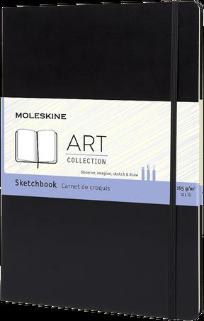 Sketchbook ART SKETCHBOOK A4 BLK