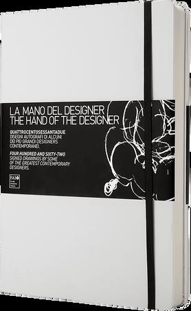 The Hand of the Architect And The Hand of the Designer LA MANO DEL DESIGNER