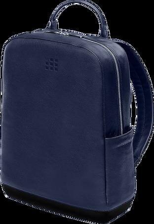 Backpack CLASSIC LTH BACKPACK SAPPHIRE BLUE