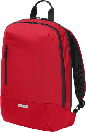Sac à dos METRO BACKPACK CRANBERRY RED