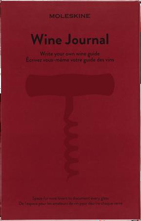 Passion Journals PASSION JOURNAL - WINE