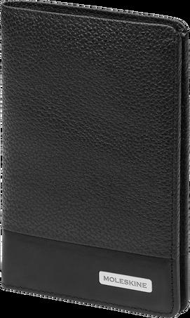 Vertical Wallet CL. MATCH LTH VERTICAL WALLET BLK