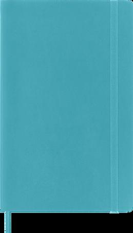 Carnet Classic NOTEBOOK LG DOT REEF BLUE SOFT