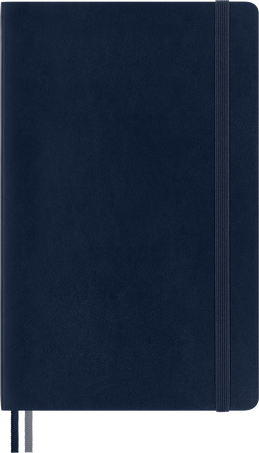 Classic Notebook Expanded NOTEBOOK LG EXPANDED PLA SAP.BLUE SOFT