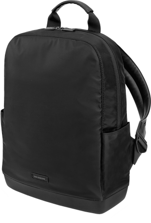 The Backpack - Ripstop Nylon THE BACKPACK RIPSTOP BLK