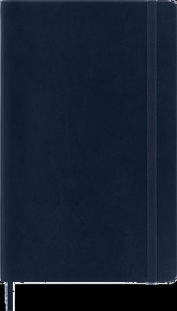 Classic Notebook NOTEBOOK LG RUL SAP.BLUE SOFT