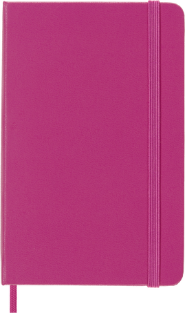 Classic Planner 12M DAILY PK BOUGAINVILLEA PINK HARD