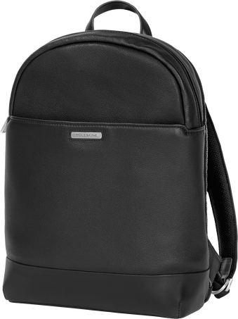 Round Top Backpack CL. MATCH LTH ROUND TOP BACKPACK BLK