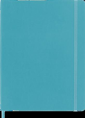 Classic Notebook NOTEBOOK XL DOT REEF BLUE SOFT