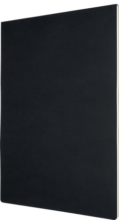 Sketch Pad ART SKETCH PAD A3 BLACK