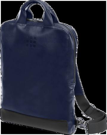 Vertical Device bag - 15'' CLASSIC DEVICE BAG VERT SAPPHIRE BLUE