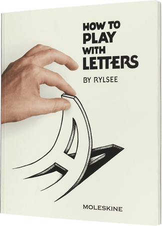 How to Play with Letters HOW TO PLAY WITH LETTERS