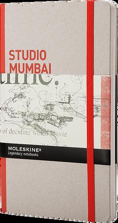Inspiration and Process in Architecture IPA STUDIO MUMBAI
