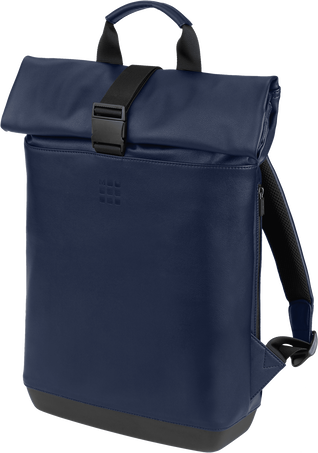 Rolltop Backpack CLASSIC ROLLTOP BACKPACK SAPPHIRE BLUE