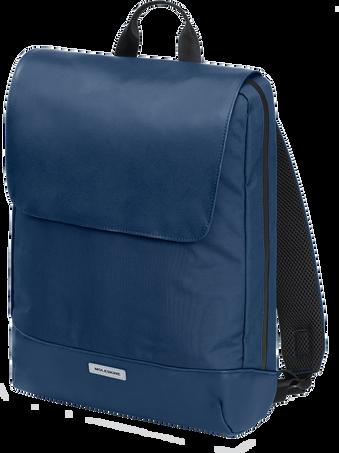 Slim Backpack METRO SLIM BACKPACK SAPPHIRE BLUE