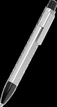 Matita portamine Classic PRO 0,7 - grigio ardesia CLASSIC PRO CLICK PENCIL 0.7 SLV.GREY