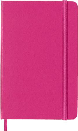 Classic Planner 12M WKLY NTBK PK BOUGAINVILLEA PINK HRD