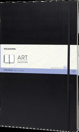 Sketchbook ART SKETCHBOOK A3 BLK