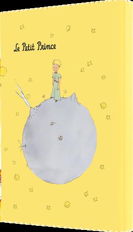 Cuaderno Le Petit Prince de edición limitada LE NB PETIT PRINCE COLLECTORS BOX