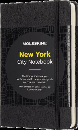 City Notebook CITY NOTEBOOK NEW YORK