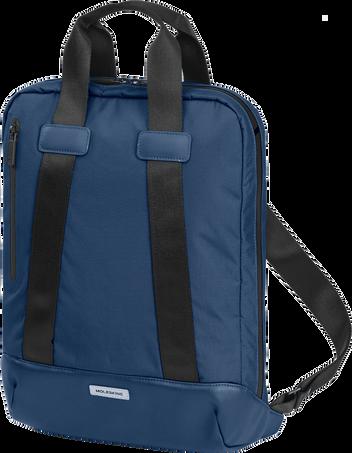 "Vertical / Horizontal Device Bag - 15"" METRO DEVICE BAG VERT SAPPHIRE BLUE"