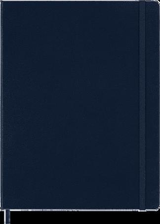 Classic Planner 2021/22 18M WKLY NTBK XL SAP.BLUE HARD