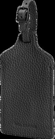 Luggage Tag CLASSIC LTH LUGGAGE TAG BLACK