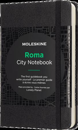 City Notebook CITY NOTEBOOK ROME