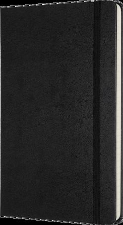 PRO Notebook PRO NOTEBOOK LG HARD BLACK
