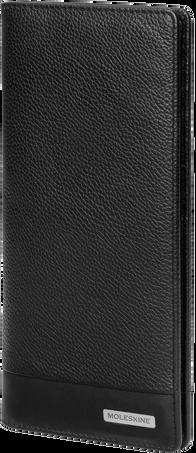 Slim Folder Wallet CL. MATCH LTH SLIMFOLD WALLET BLK