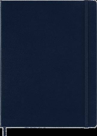Classic Planner 2022 12M WKLY NTBK XL SAP.BLUE HARD