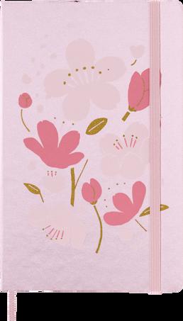 Sakura Notebooks LE NB SAKURA LG RUL GRAPHIC 1