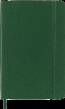 Classic Notebook NOTEBOOK PK SQU MYRTLE GREEN SOFT