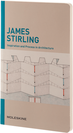 Inspiration and Process in Architecture IPA JAMES STIRLING