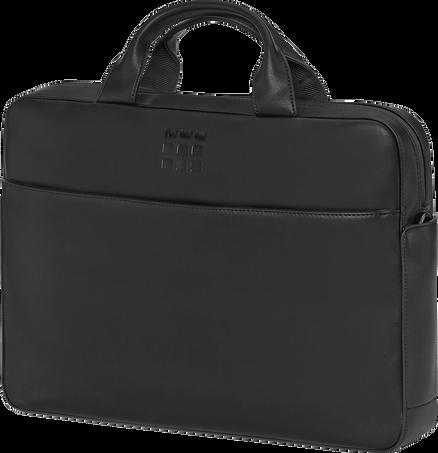 Slim Briefcase CLASSIC SLIM BRIEFCASE BLACK