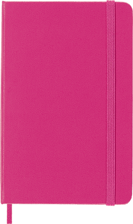 Classic Planner 2021/22 18M WKLY NTBK PK BOUGAINVILLEA PINK HRD