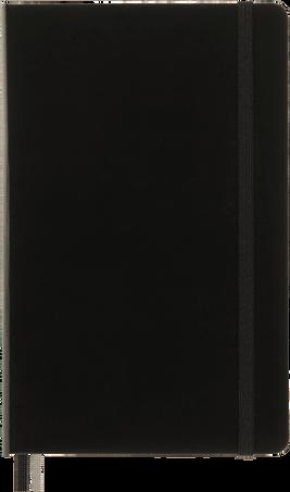 Bullet Notebook ART BULLET NOTEBOOK LARGE BLACK