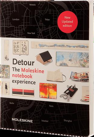 Detour THE DETOUR BOOK - PAPERBACK
