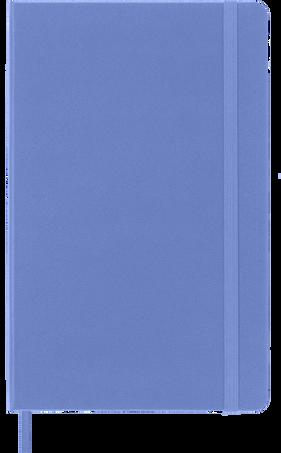 Classic Notebook NOTEBOOK LG RUL HARD HYDRANGEA BLUE