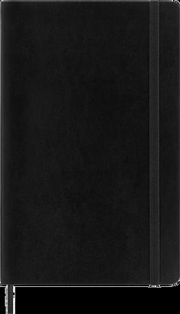 Classic Notebook NOTEBOOK LG RUL BLACK SOFT
