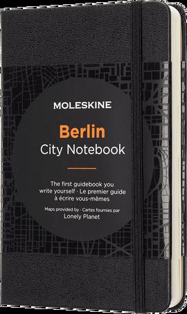 City Notebook CITY NOTEBOOK BERLIN